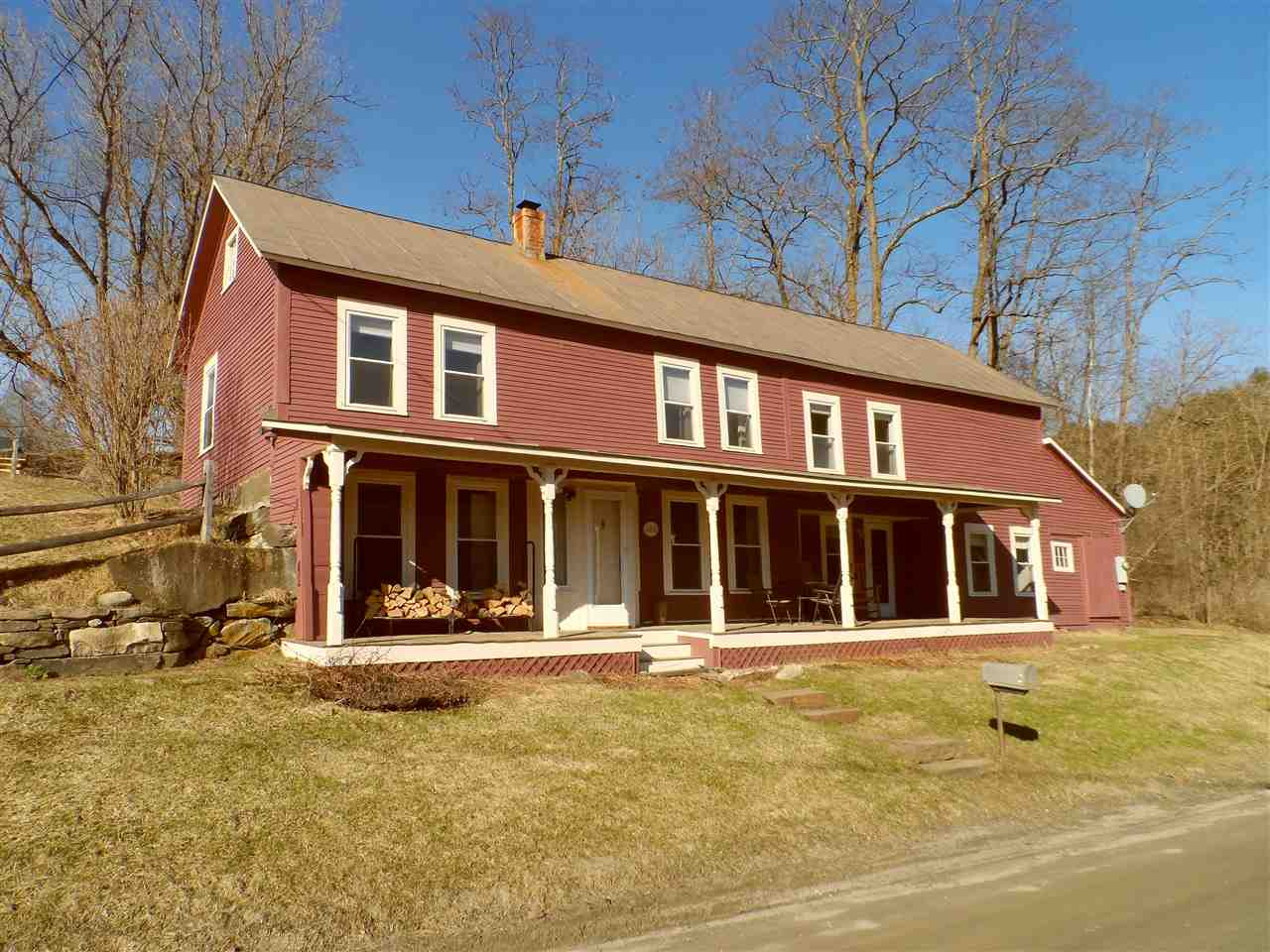 Tunbridge VT Home for sale $List Price is $200,000