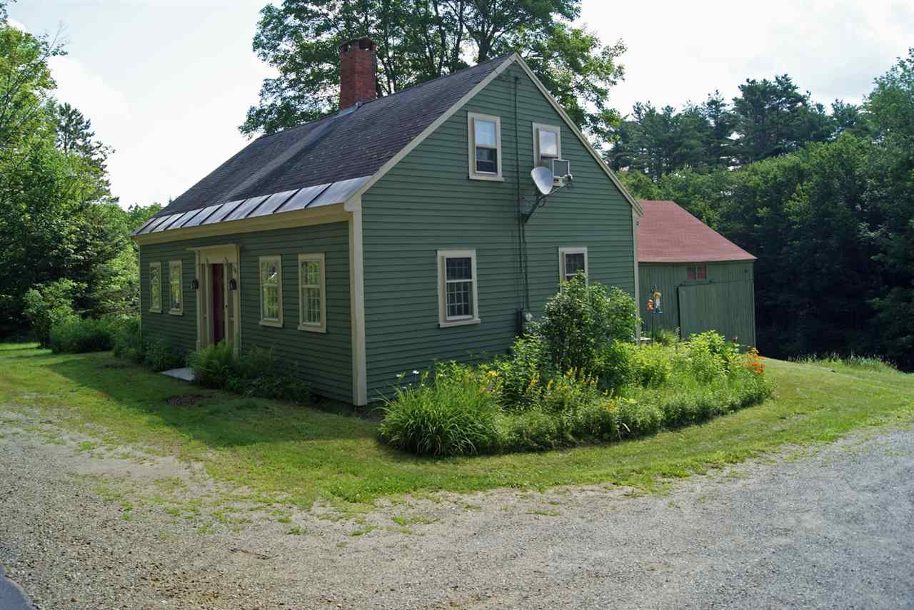 MLS 4745505: 705 Route 119 West Highway, Fitzwilliam NH