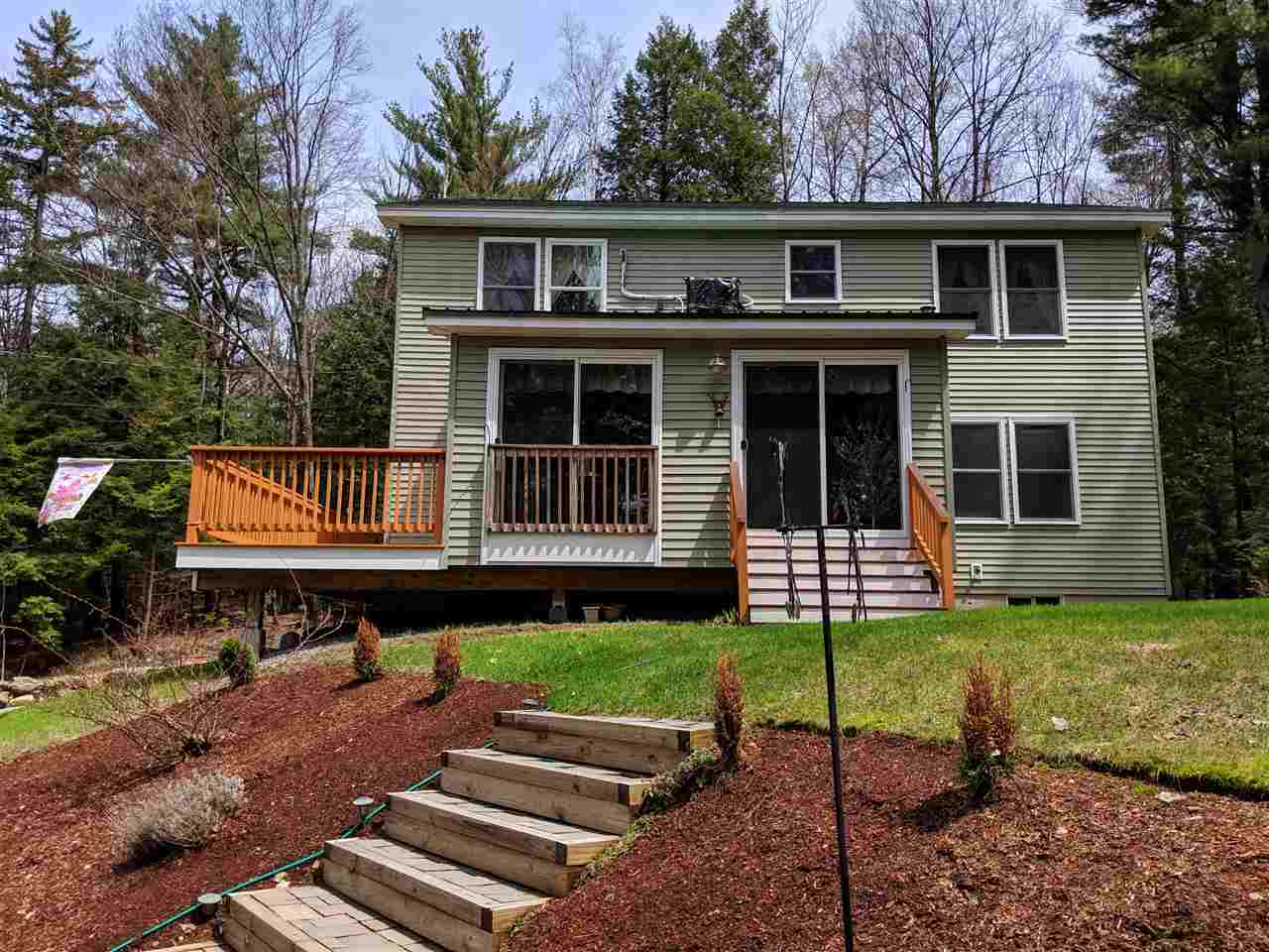 GILMANTON NH  Home for sale $289,900