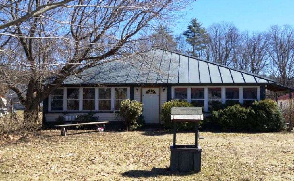 CHARLESTOWN NHHome for sale $$64,500 | $45 per sq.ft.