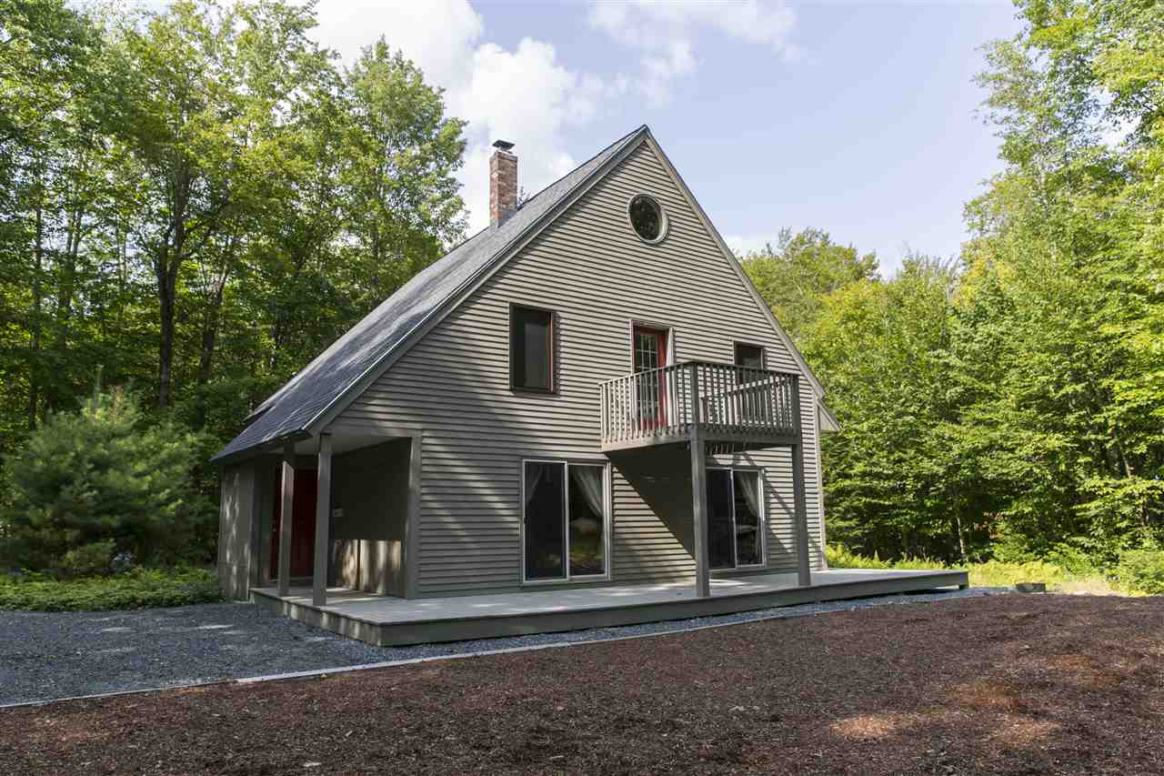 Village of Eastman in Town of Enfield NH  03748Home for sale $List Price is $255,000