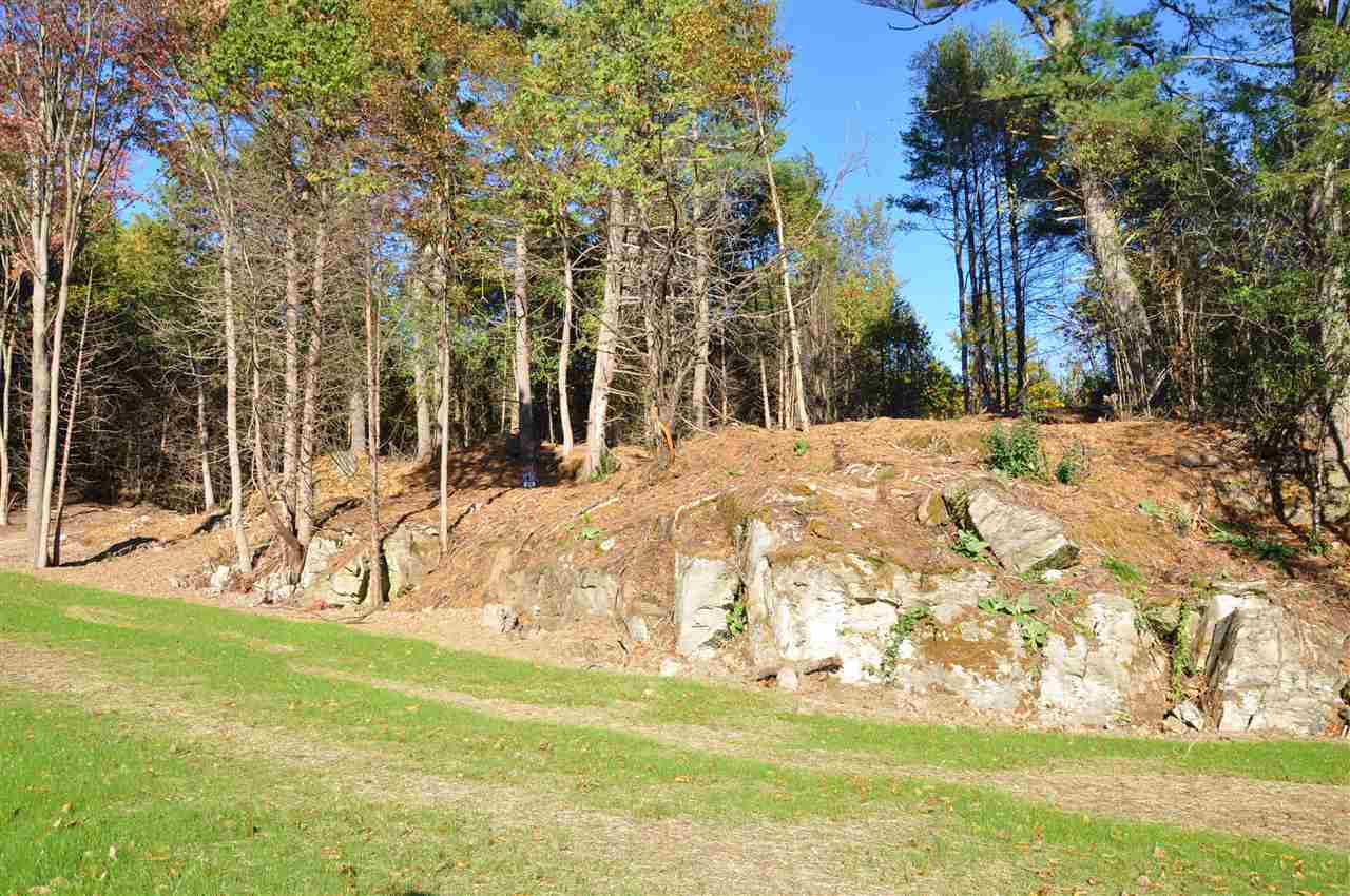 Enjoy privacy on this beautiful and very private 6.0 acre building lot off Pond Road, Shelburne.  Ready to build, Lot 6, part of a 3-lot private community, boasts wooded acreage with potential overlook views to the east, south and west.  Driveway cut is off of a new gravel road, Finney Ridge.  State approved waste water permit (WW-4-2651-1) in place.  Underground electrical and internet service lines are along the road and on site. Stormwater ponds and fire pond completed.  This exclusive lot is close to Shelburne Pond (fishing, skating, boating), walking trails and the VAST trail.  Easy access to Rt. 116, Burlington International Airport, UVM Medical Center and CVU.