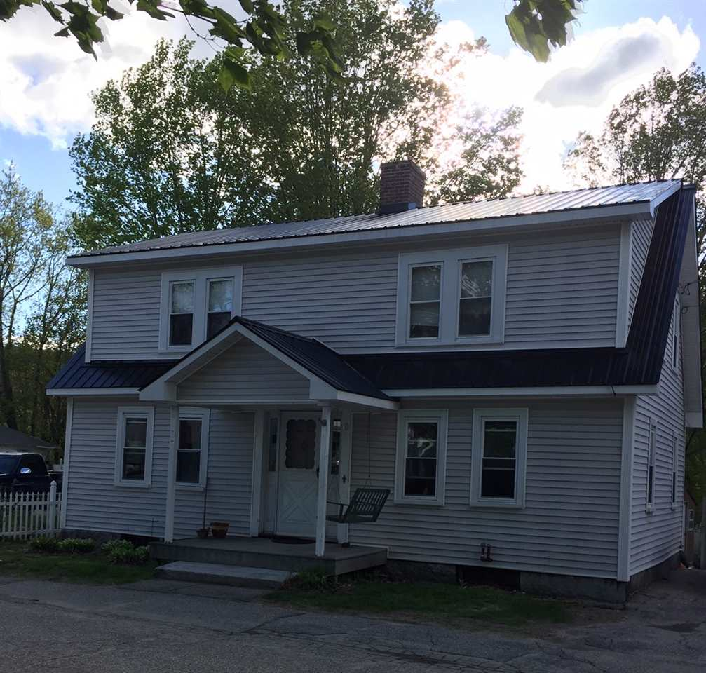 ASHLAND NH  Home for sale $148,000