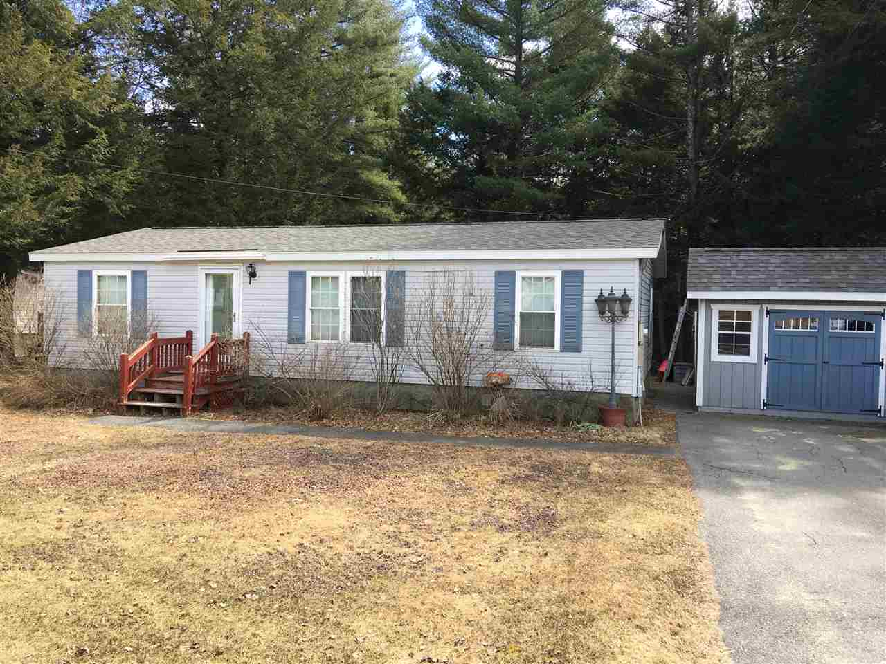MLS 4745775: 48 Mountainview Road, Swanzey NH