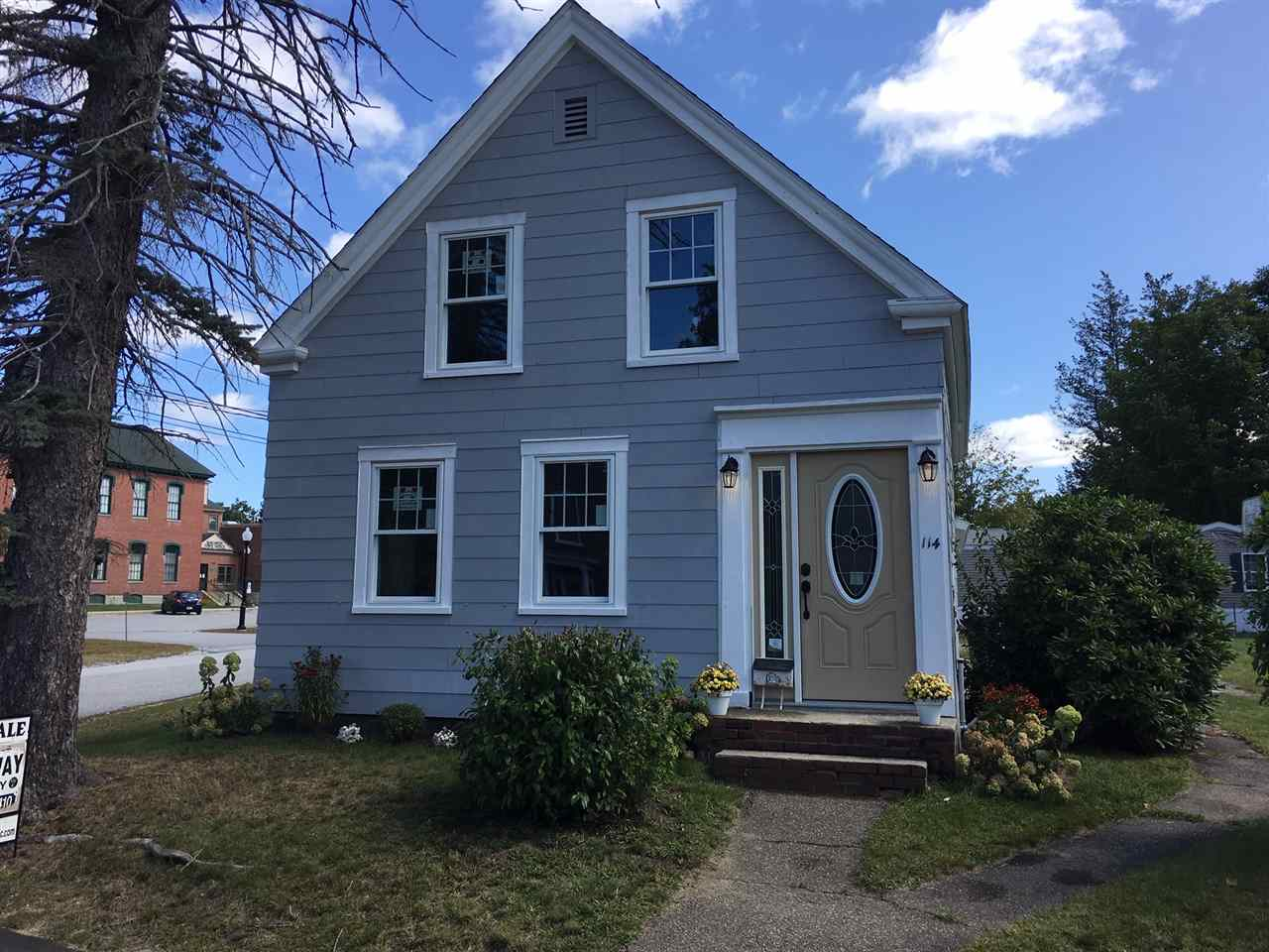 BOSCAWEN NH Home for sale $$215,000 | $154 per sq.ft.