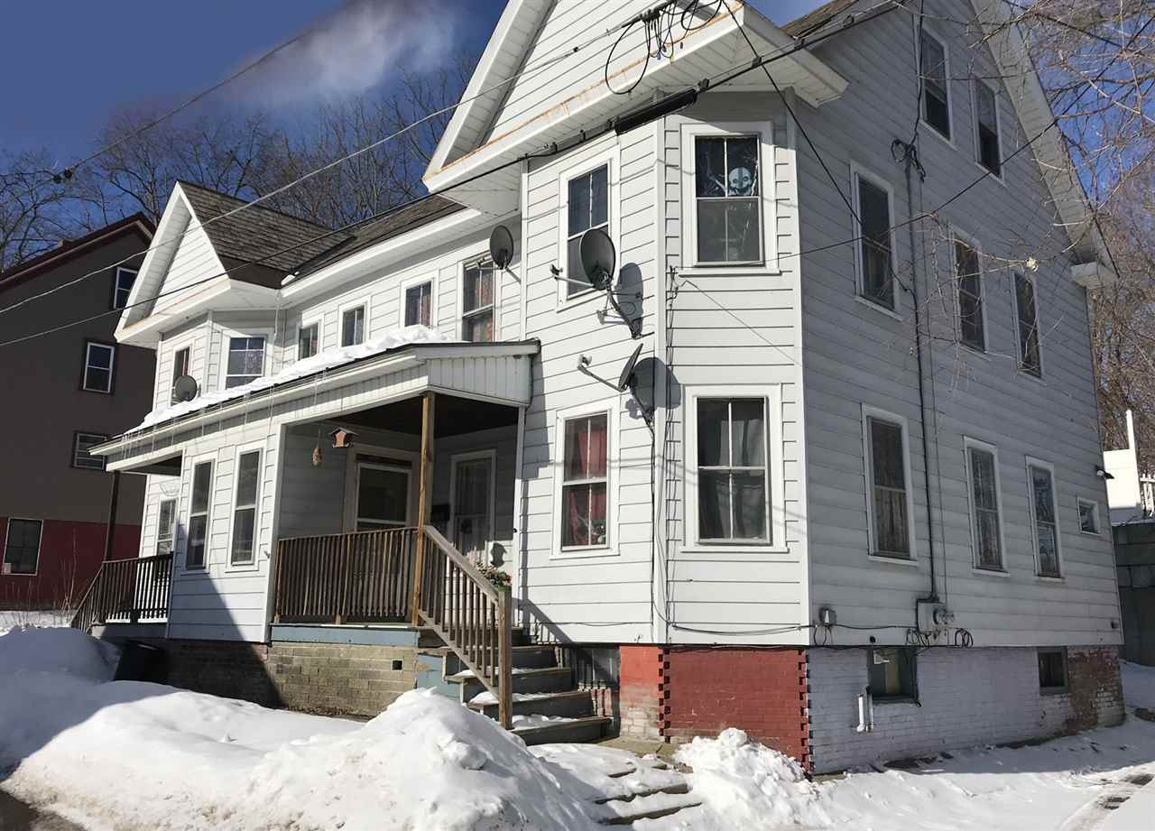 ROCKINGHAM VT Multi Family for sale $$95,000 | $28 per sq.ft.