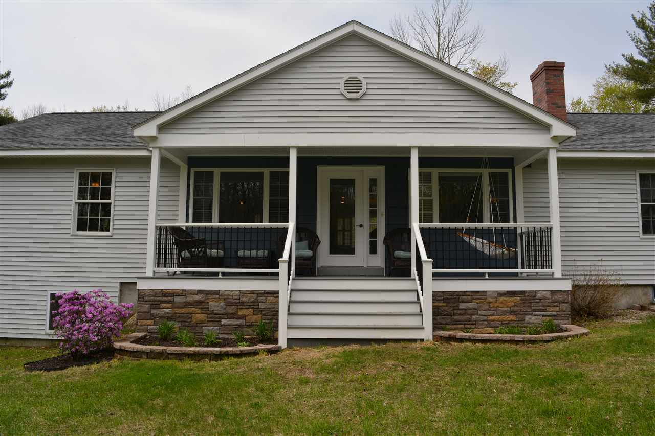 SPRINGFIELD NHHome for sale $$450,000 | $268 per sq.ft.