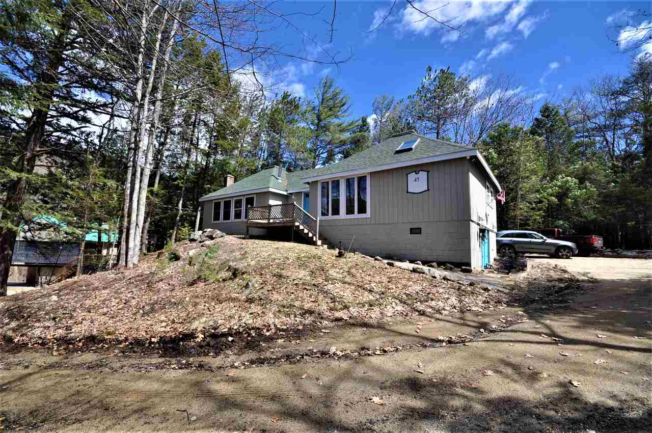 BRISTOL NH  Home for sale $239,000