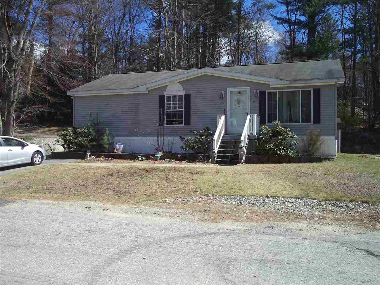MLS 4746068: 211 By Pass 28 #16.5 Spring Drive, Derry NH