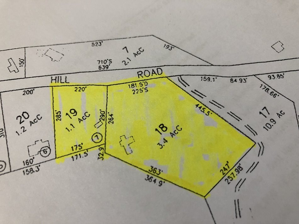 NEWPORT NHLAND  for sale $$59,000 | 3.4 Acres  | Price Per Acre $0  | Total Lots 2
