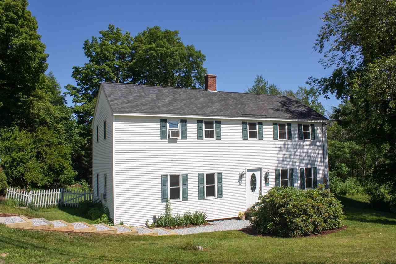 GILMANTON NH Home for sale $270,000