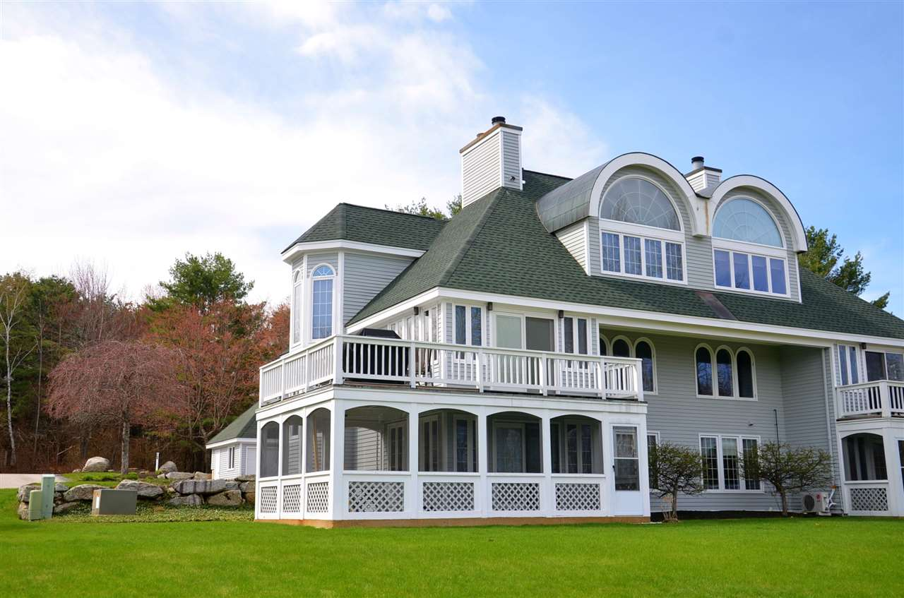 MEREDITH NH  Condo for sale $445,000