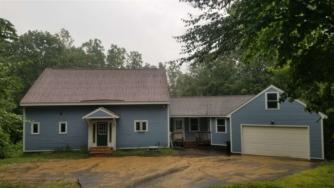 NEW HAMPTON NH Home for sale $274,900
