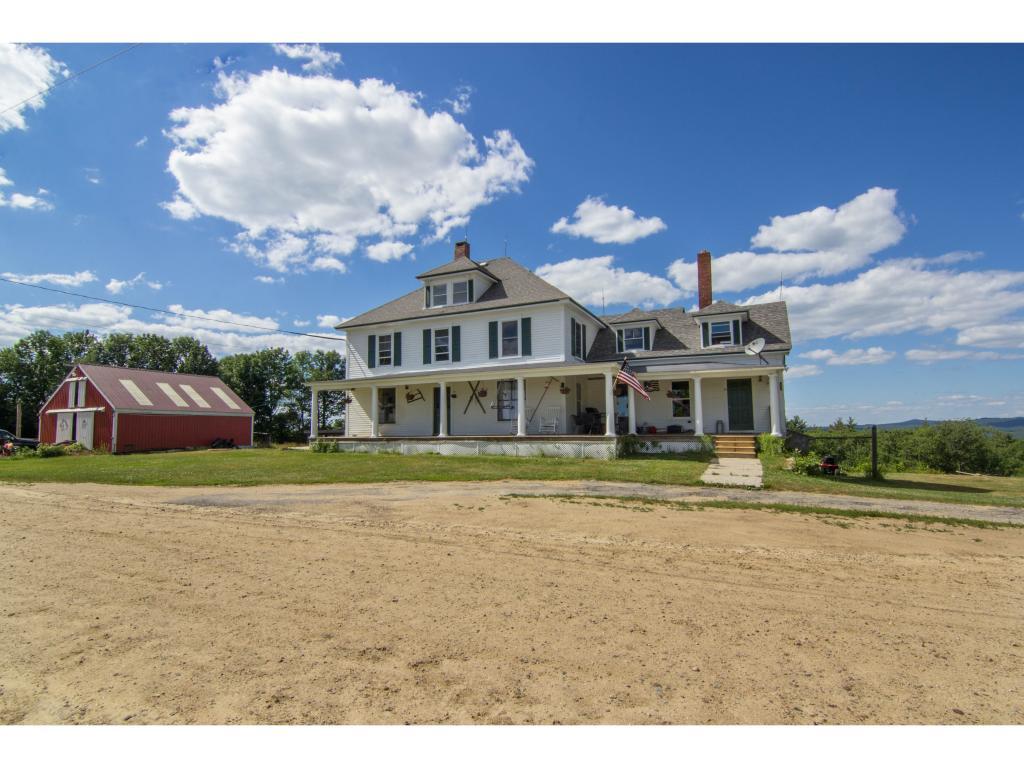 Strafford NHHorse Farm | Property