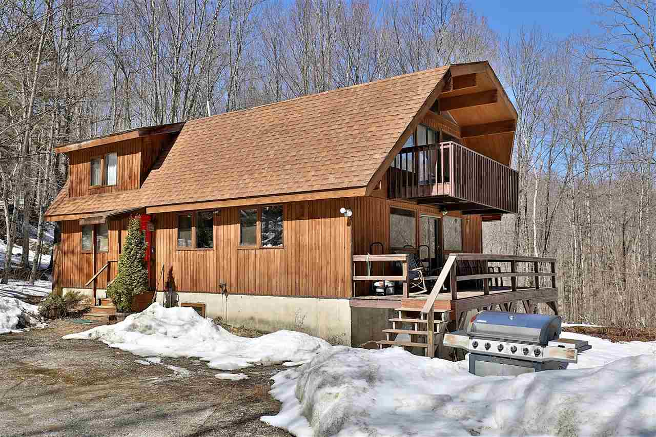 PLYMOUTH VT Home for sale $$295,000 | $166 per sq.ft.