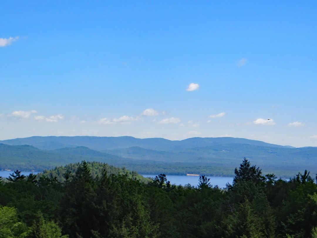 OSSIPEE NH Home for sale $329,900