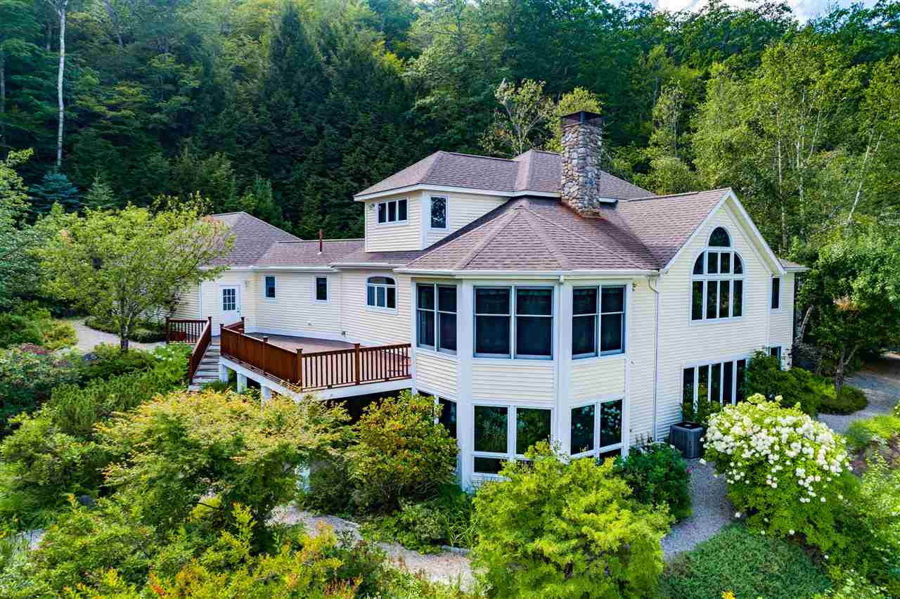 Photo of 107 Ledgeview Shores Drive Alexandria NH 03222