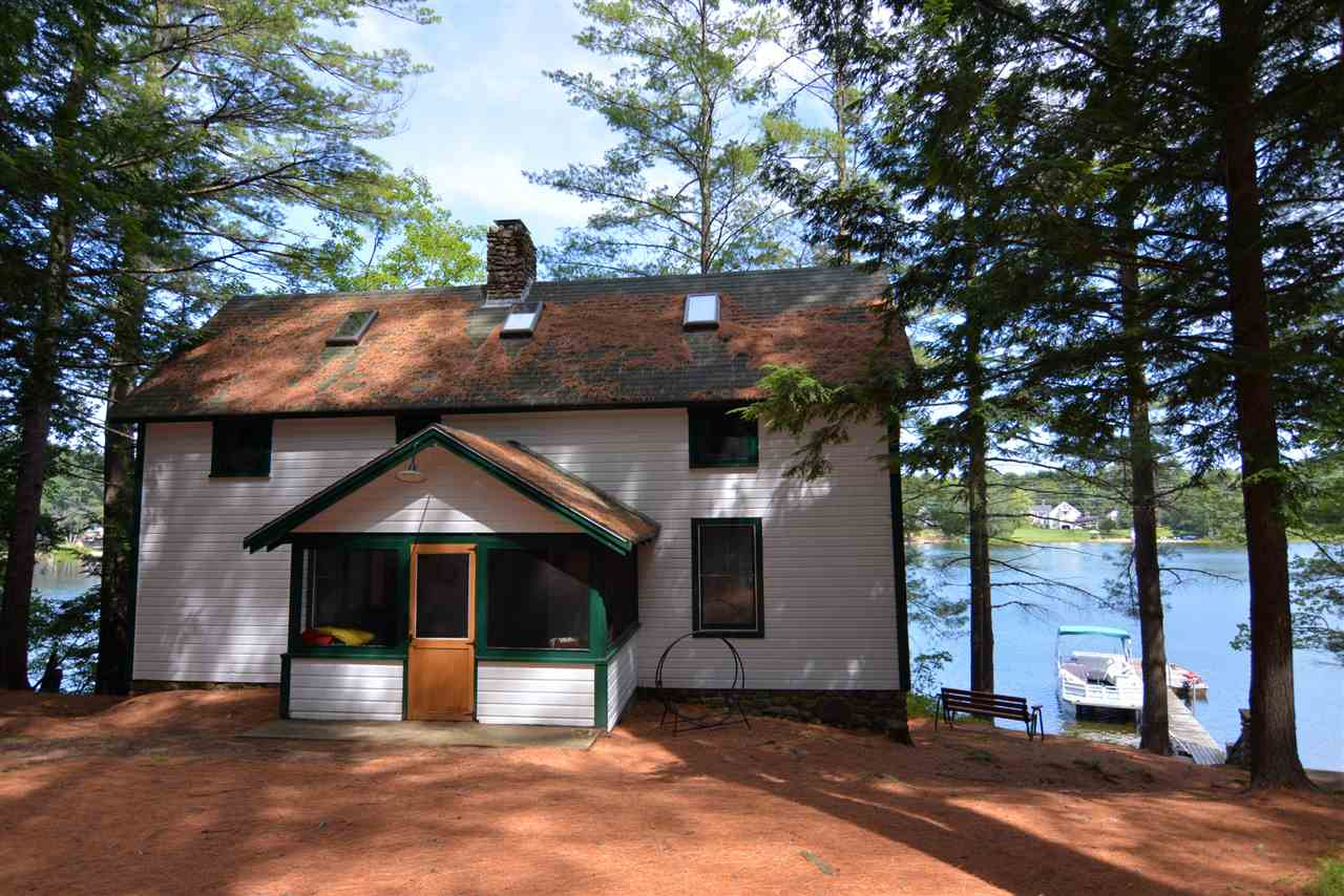 TILTON NH  Home for sale $449,000