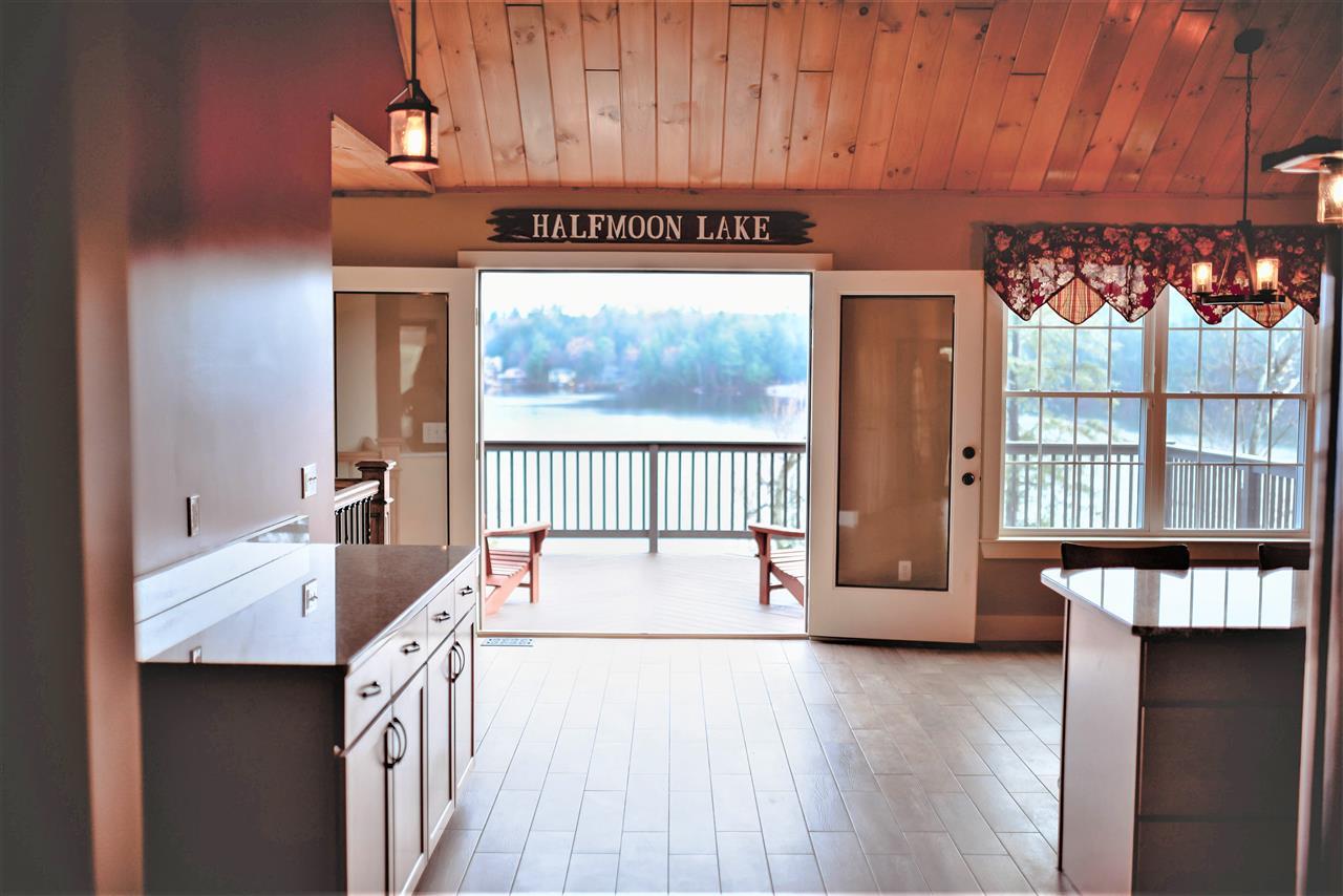 BARNSTEAD NH Home for sale $739,900