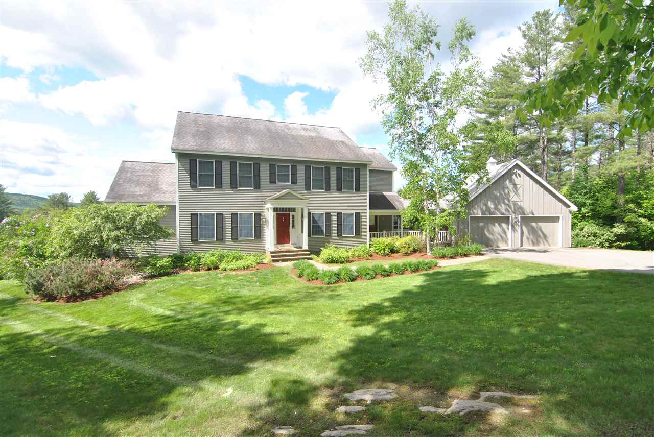 Village of Quechee in Town of Hartford VT Home for sale $List Price is $680,000