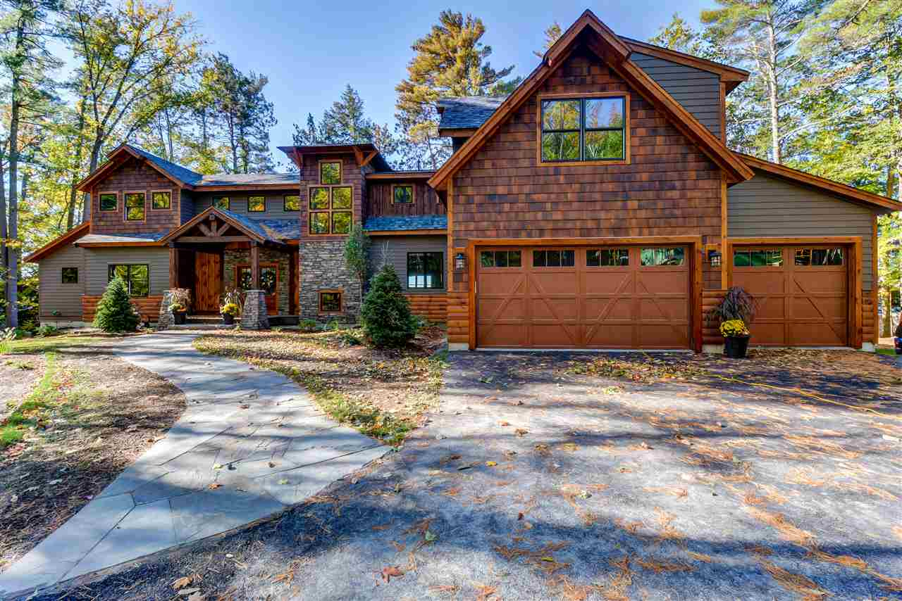 MLS 4746449: 32 Captains Walk Road, Moultonborough NH