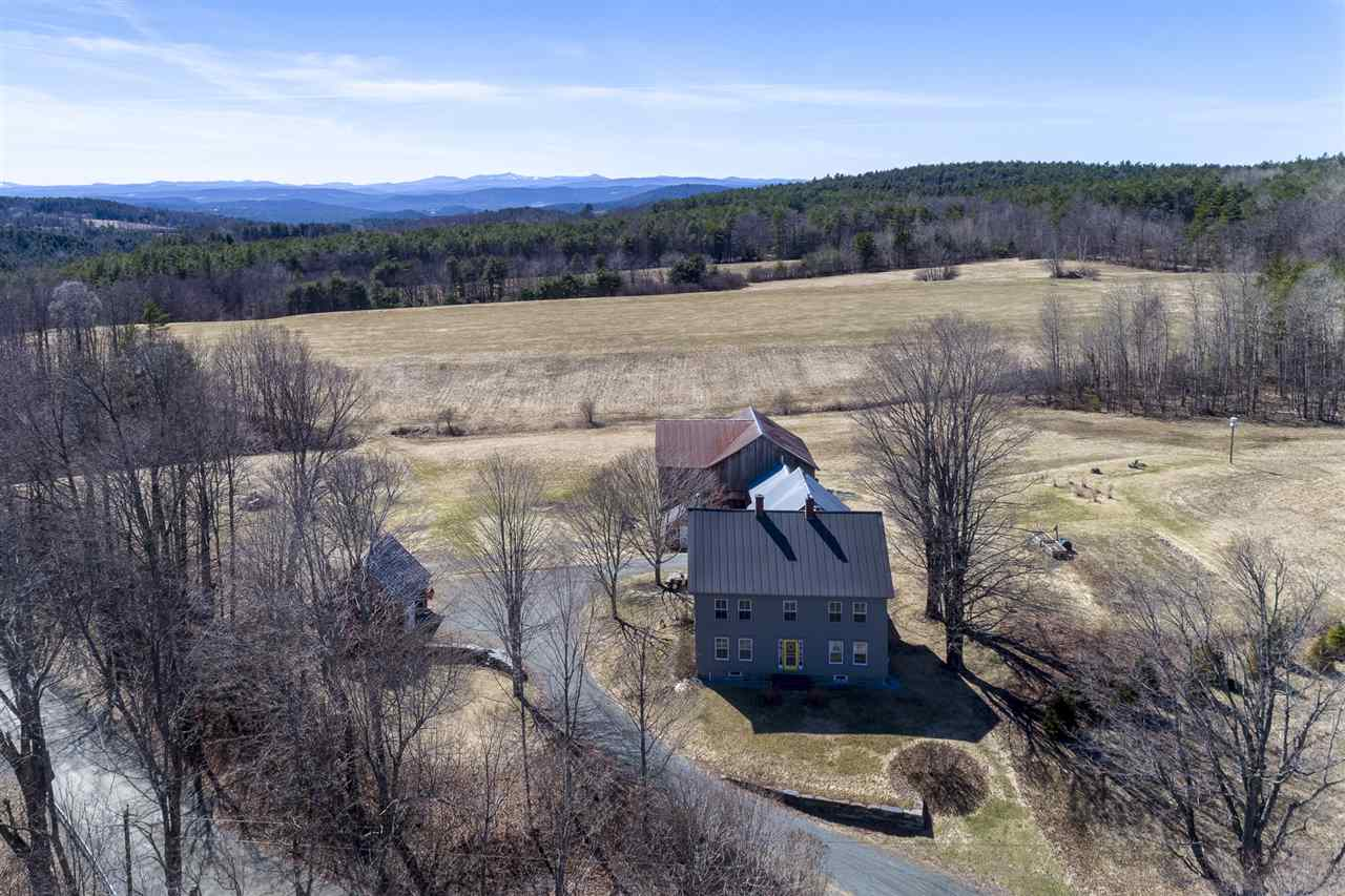 MLS 4746455: 16 Three Mile Road, Hanover NH