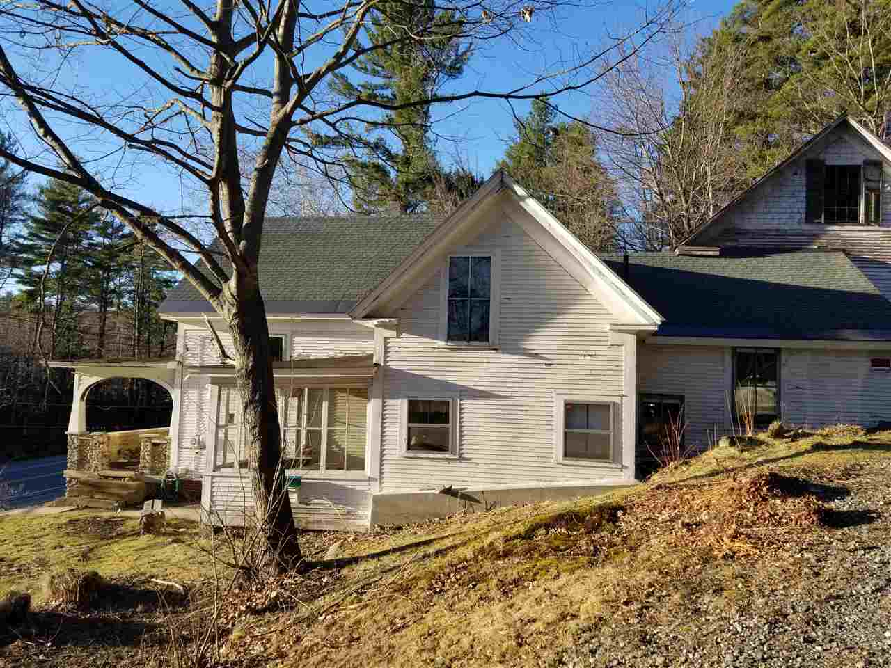Claremont NH 03743 Home for sale $List Price is $65,000