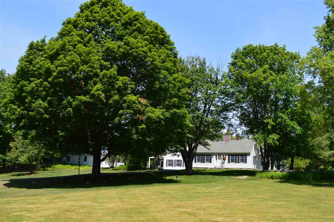 WOLFEBORO NH Home for sale $749,000