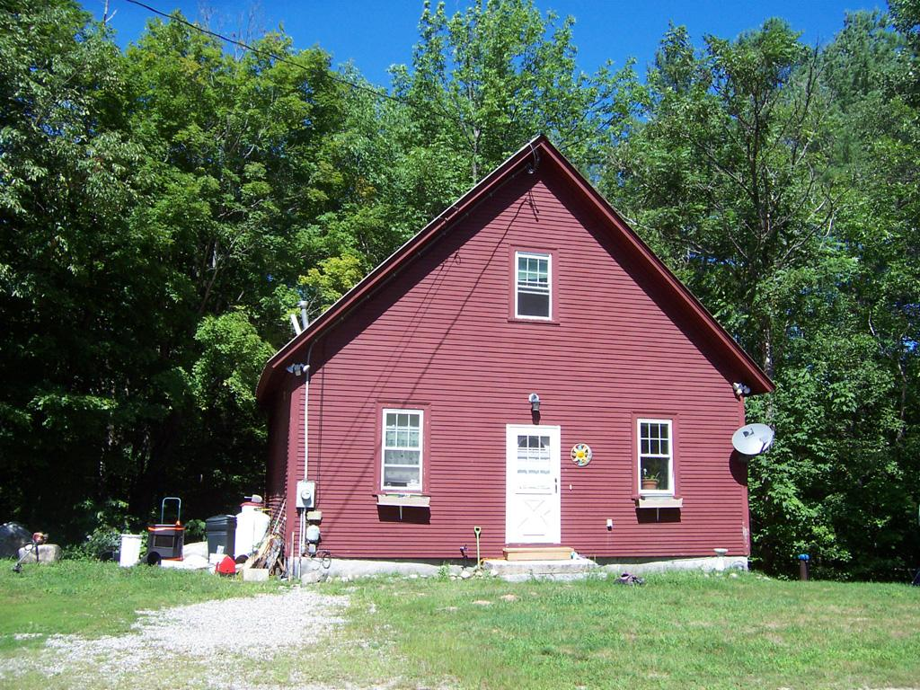 GROTON NH Lake House for sale $$138,500 | $88 per sq.ft.