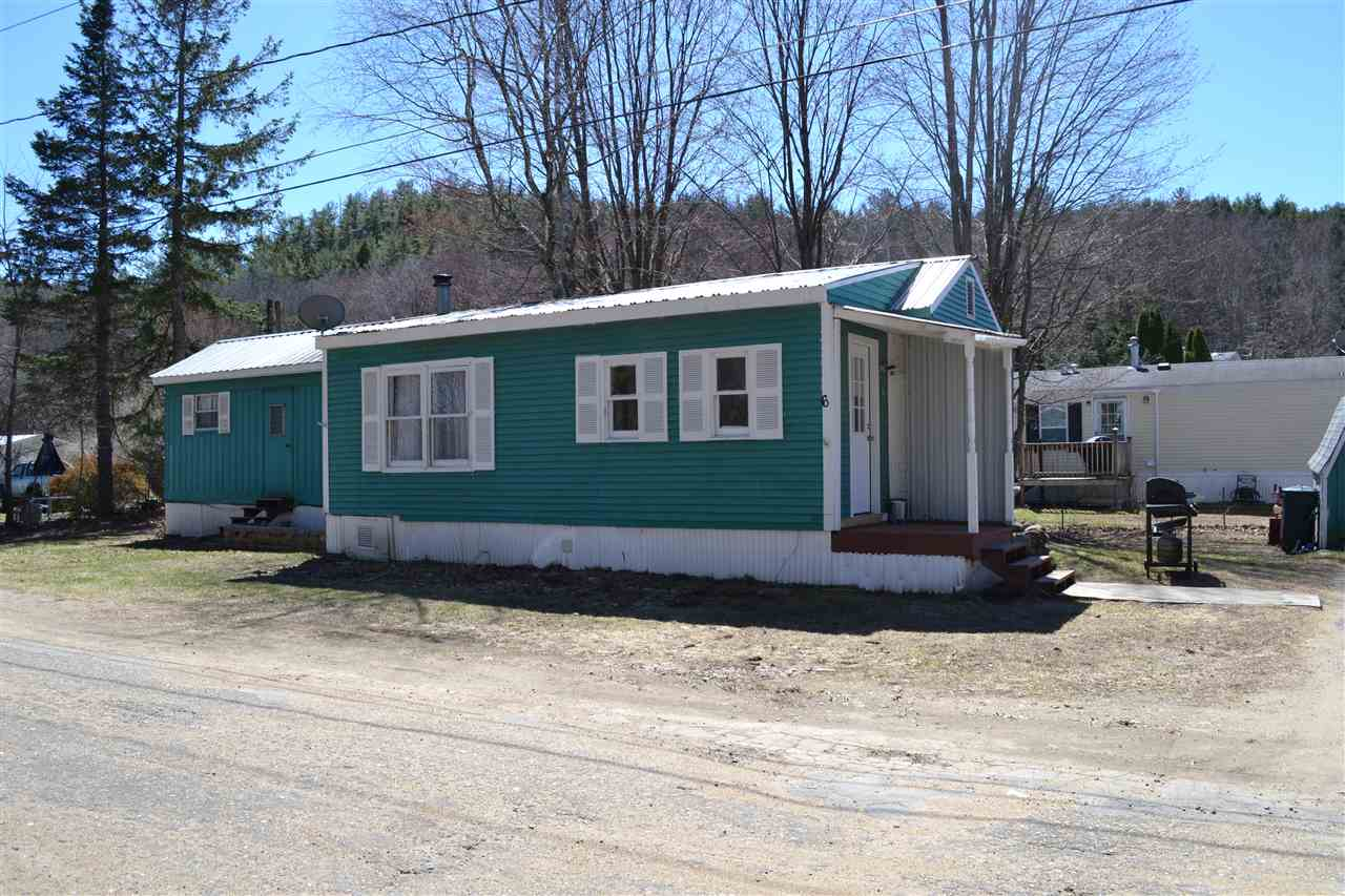 BOSCAWEN NH Mobile-Manufacured Home for sale $$17,800 | $28 per sq.ft.