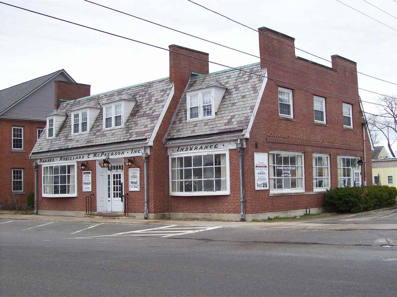 CLAREMONT NH Commercial Property for sale $$229,900 | $34 per sq.ft.