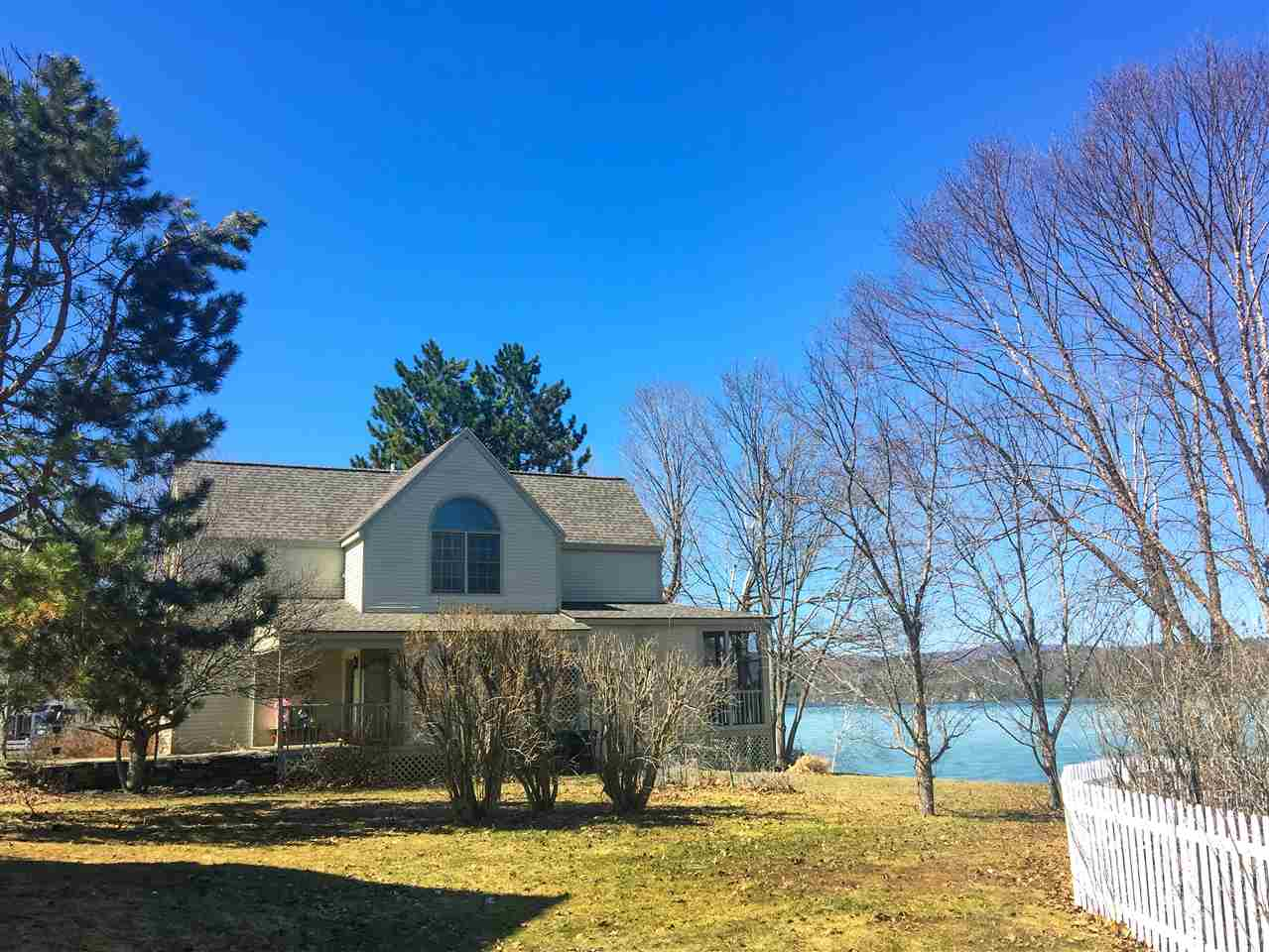 ENFIELD NH Home for sale $$485,000 | $277 per sq.ft.