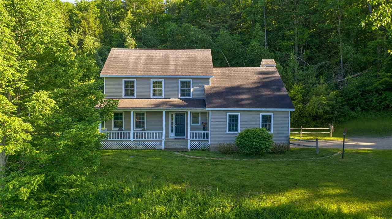 Woodstock VT Home for sale $List Price is $439,000