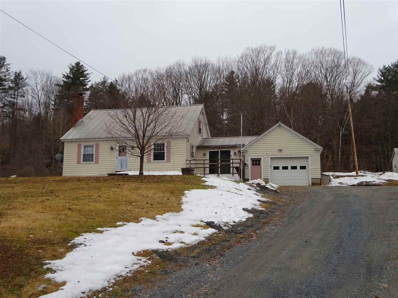 Reading VT 05062 Home for sale $List Price is $179,900