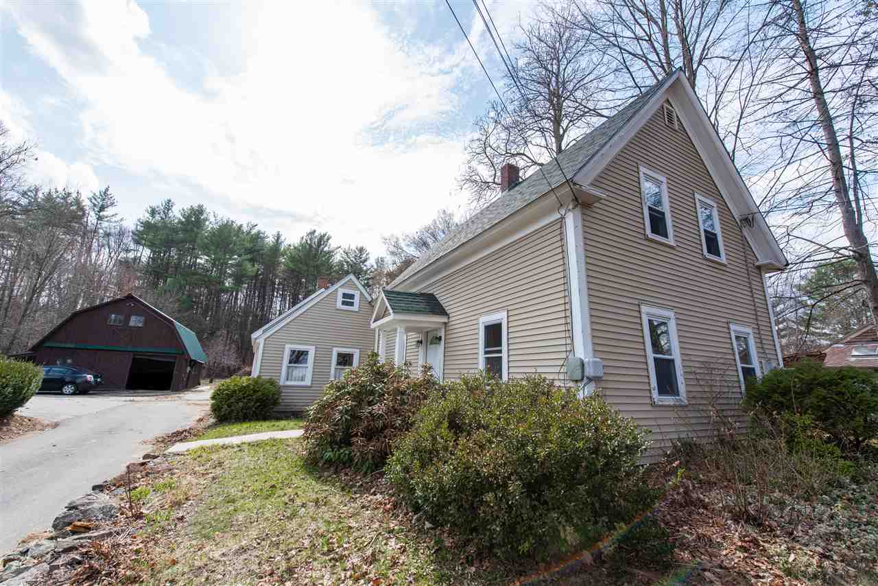 BOSCAWEN NH Home for sale $$240,000 | $108 per sq.ft.