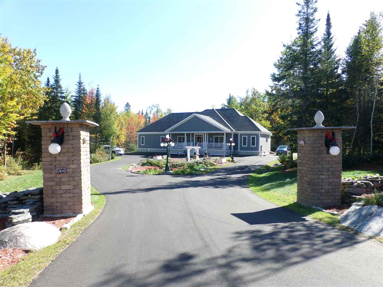 Photo of 60 Northwoods Drive Whitefield NH 03598