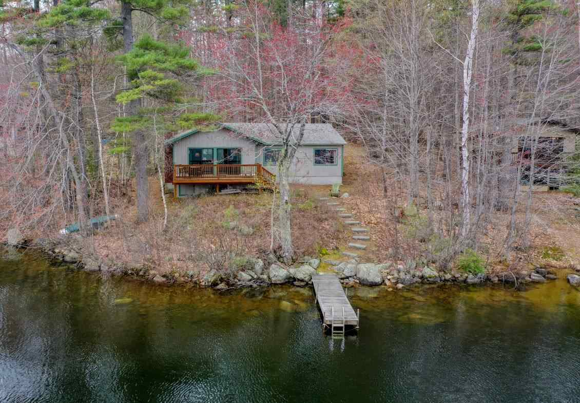 MLS 4746709: 9 Nettie Way, Moultonborough NH