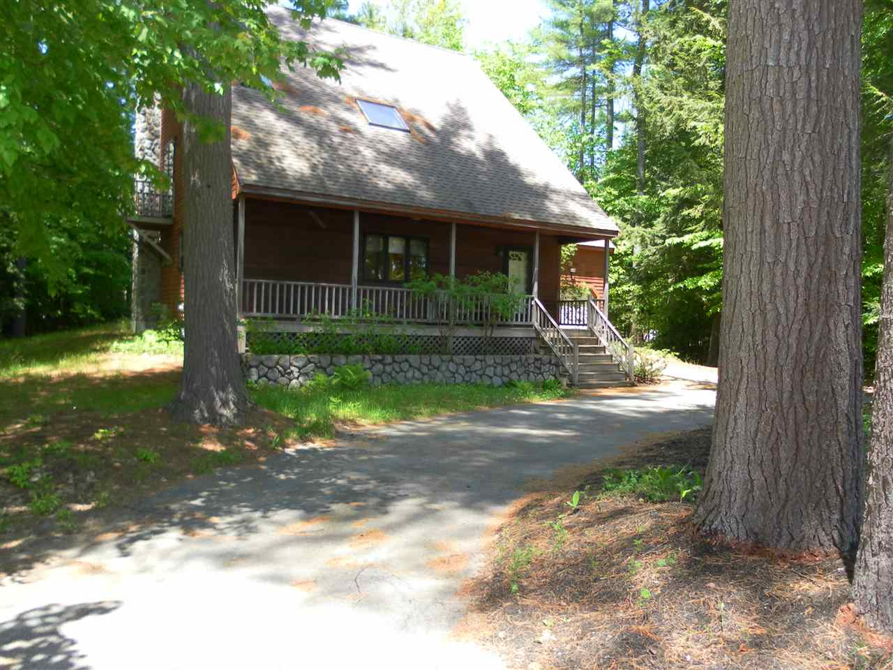 STRAFFORD NH  Home for sale $389,900