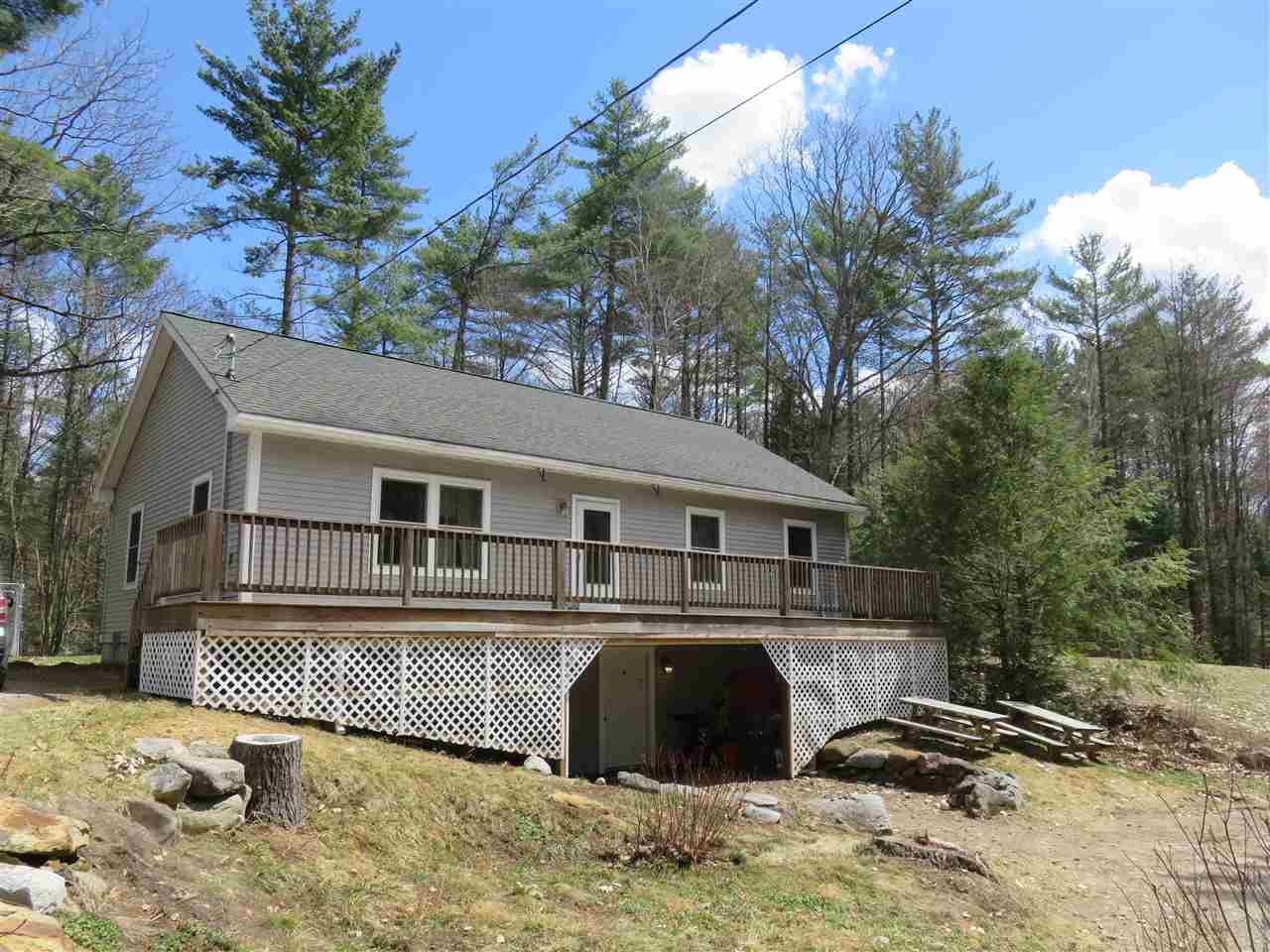 image of Grafton NH 3 Bedrooms  3 Bath Home