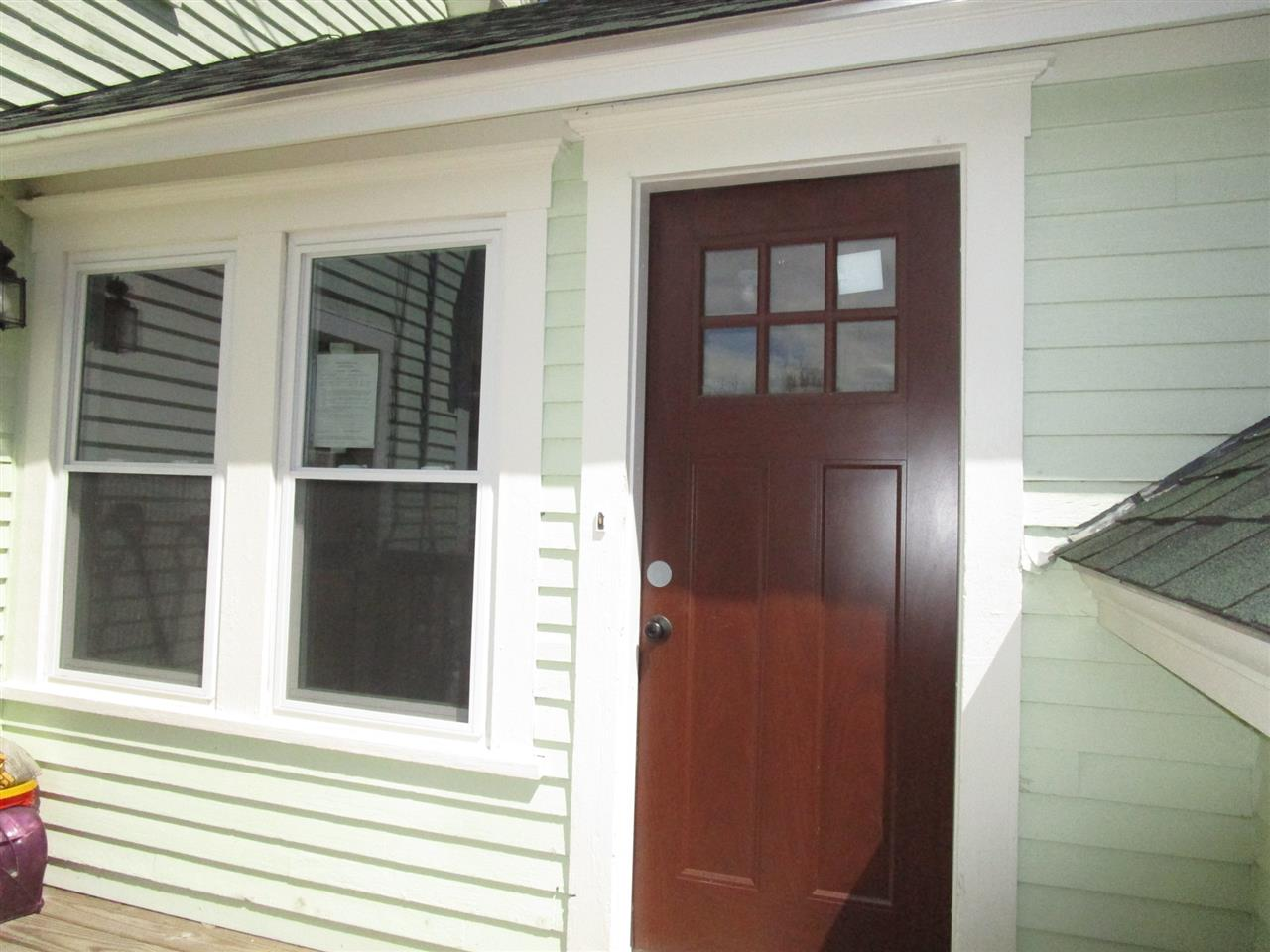 BRISTOL NH for rent $Furnished Apartment $825  Term Annual