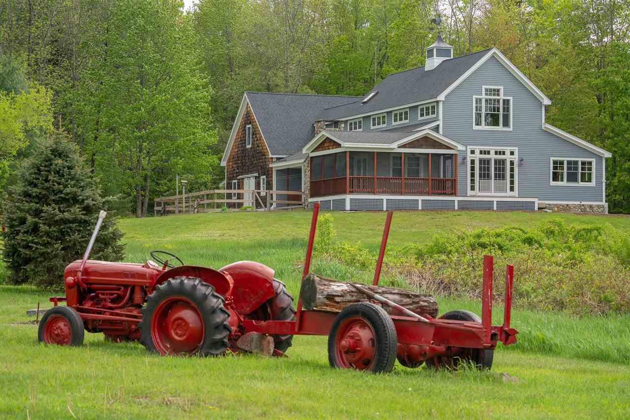 Goffstown NHHorse Farm | Property