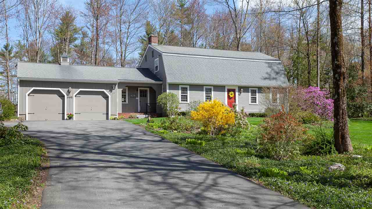 MLS 4747006: 119 Wentworth Road, Walpole NH