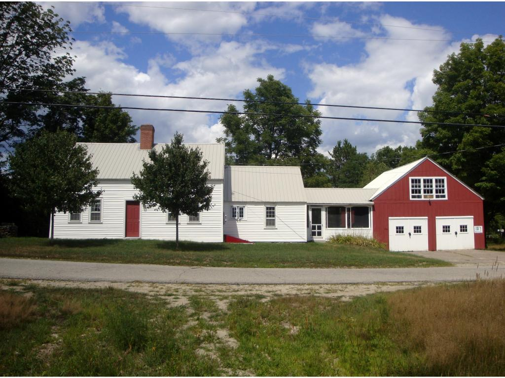 ALEXANDRIA NH  Home for sale $209,900