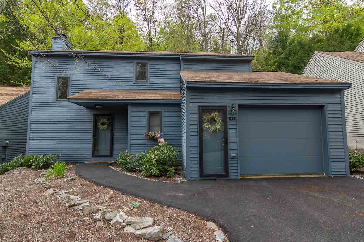 VILLAGE OF ALTON BAY IN TOWN OF GILFORD NH  Condo for sale $245,000