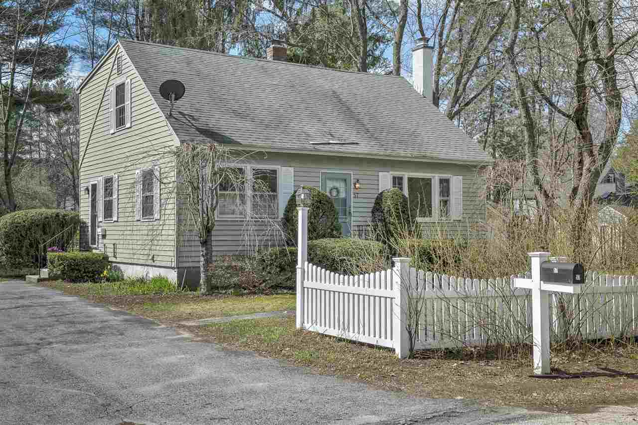MLS 4747134: 57 Sawyer Road, Keene NH