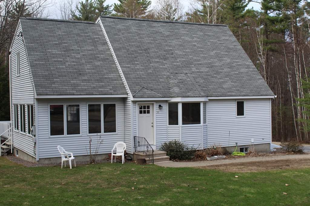 MEREDITH NH Home for sale $240,000