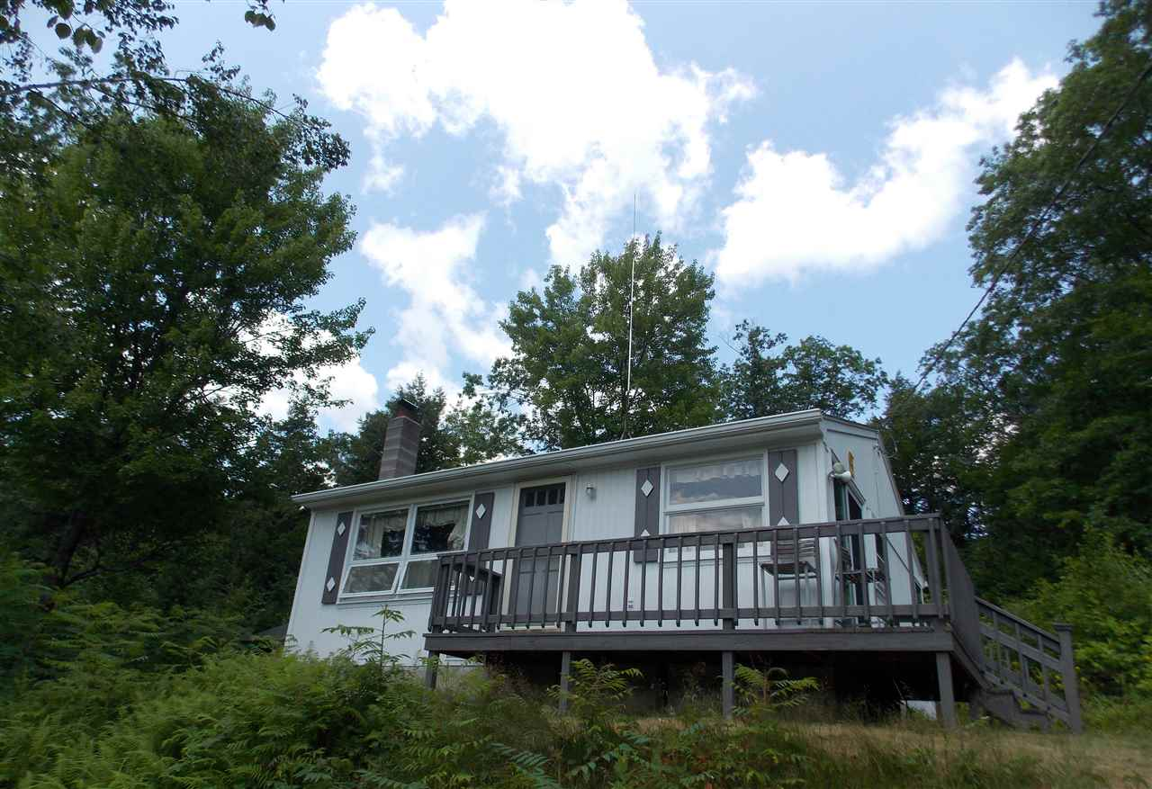 BRIDGEWATER NH Home for sale $175,000