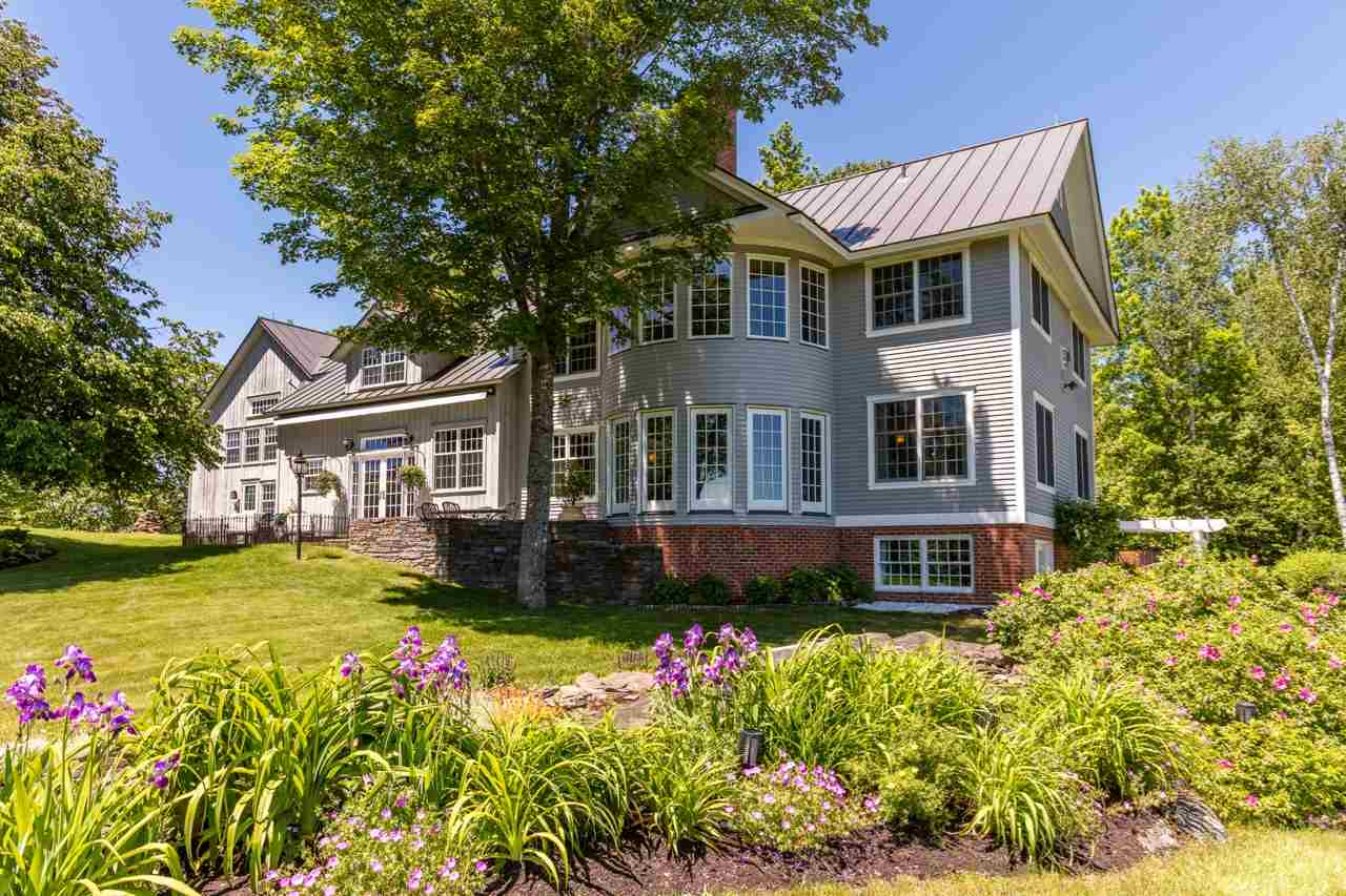 Hartland VT Home for sale $List Price is $1,950,000