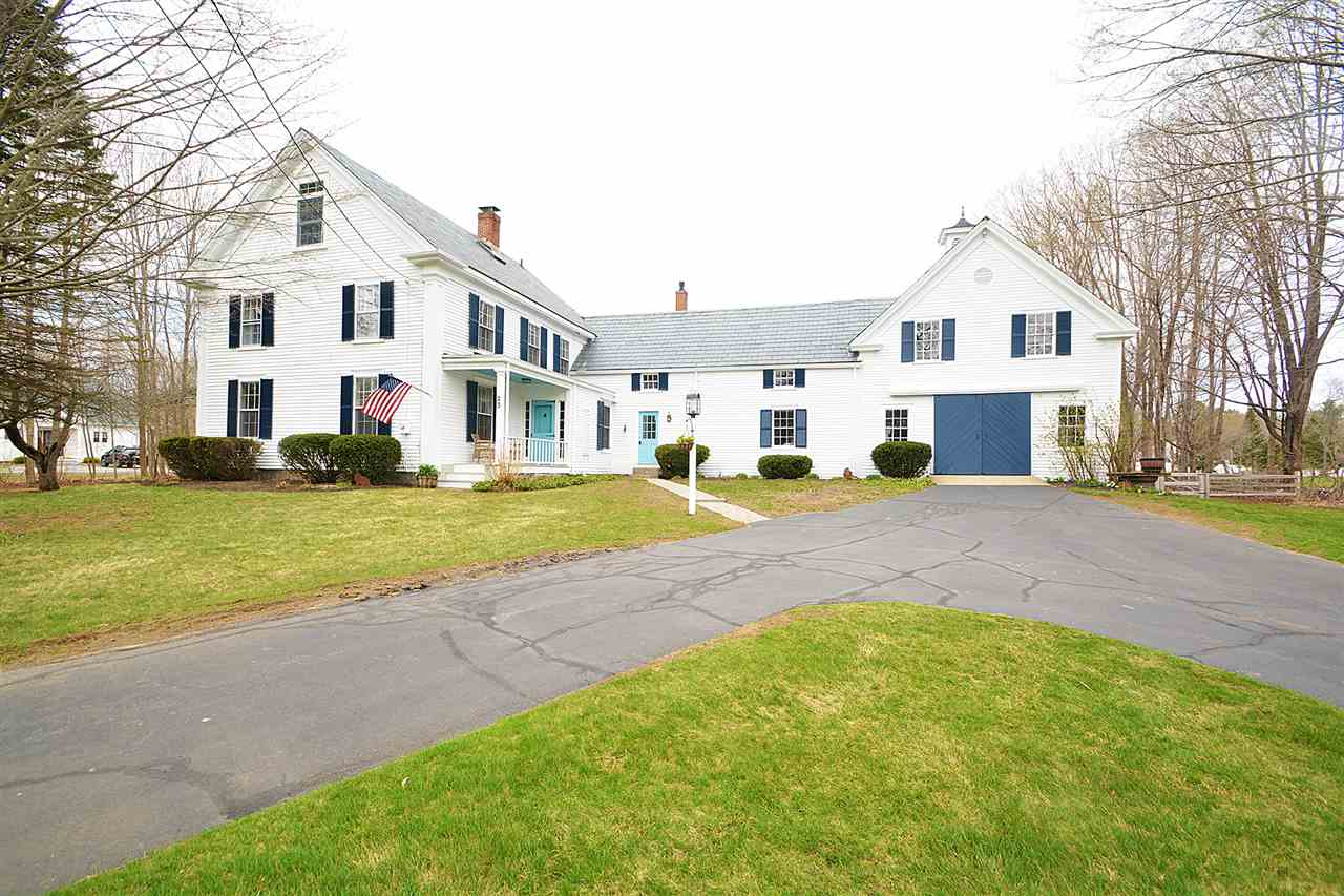Photo of 23 Hobbs Road North Hampton NH 03862