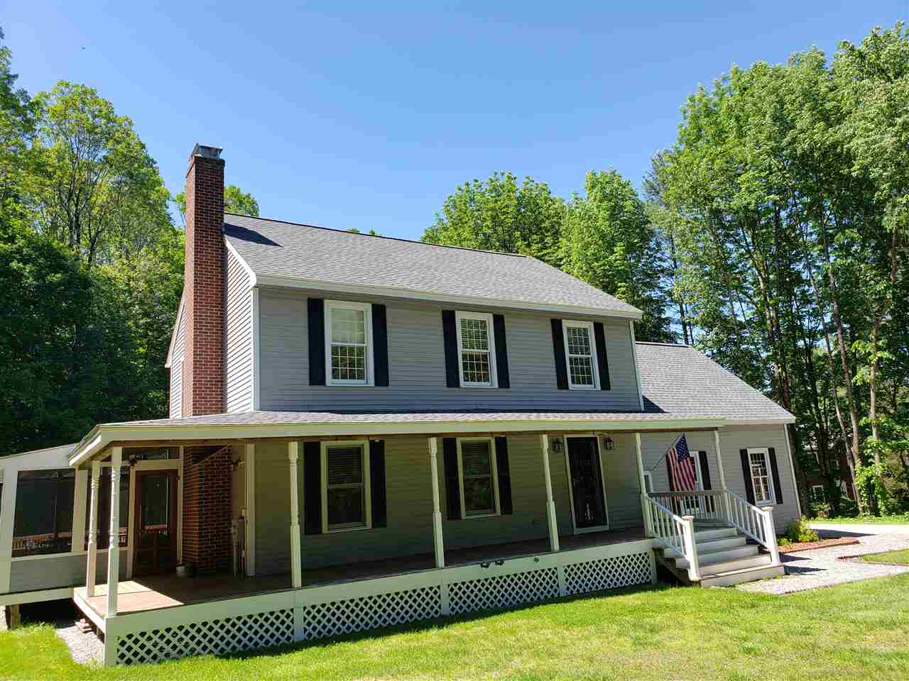 Photo of 49 Turnberry Lane Hopkinton NH 03229